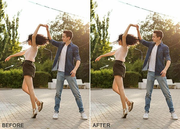 Photography Tips-remove objects