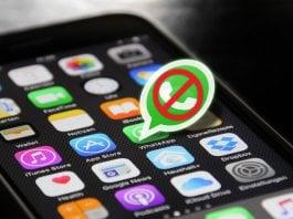 WhatsApp Restrict Group Members Messaging