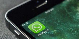Blocked on WhatsApp Check Here