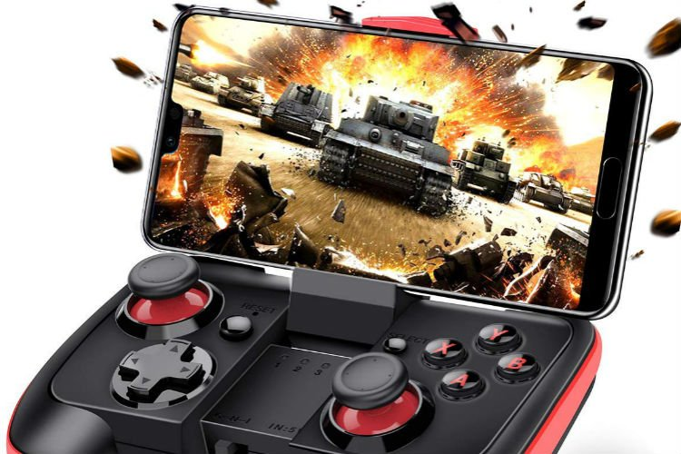 10 Best Bluetooth Android Game Controllers in 2019 | Mashtips