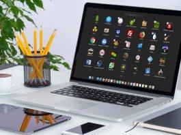 Delete Mac Apps