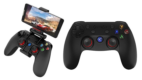 GameSir G3s Bluetooth Wireless Android Controller