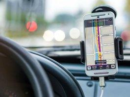 Tips for navigation using Google Maps
