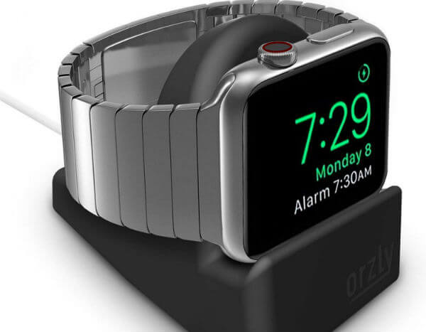 Orzly Compact Apple Watch Stand