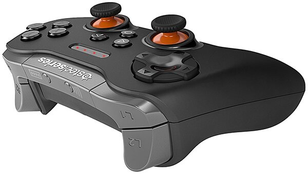 SteelSeries Stratus XL Bluetooth Android game controller