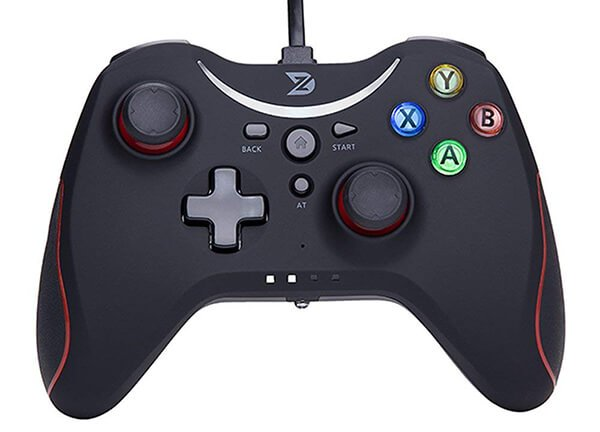 ZD T Gaming Wired Gamepad Controller