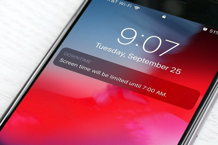 How to Set Downtime on iOS? Take a Break from your iPhone