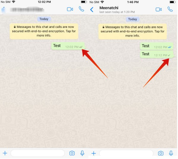 Want To Know If Someone Blocked You On Whatsapp Try These 5