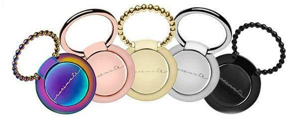 iPhone XR Ring Holder Premium