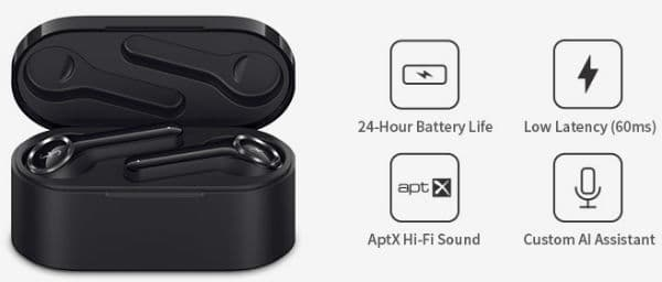 Funcl AI Headphone