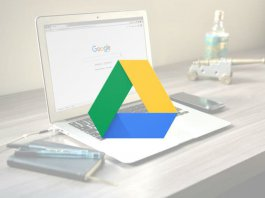 Google Drive on PC