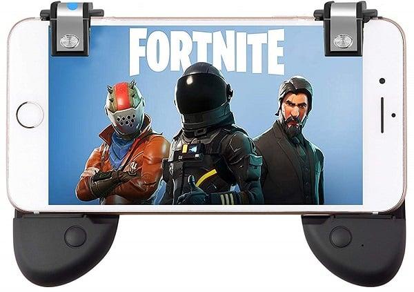 Luckyiren mobile gamepad
