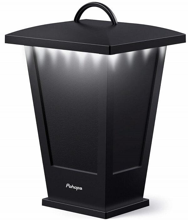 Pohopa outdoor speaker