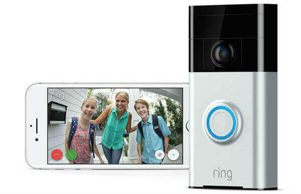 Ring WiFi Door Bell