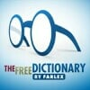 The Free Dictionary software