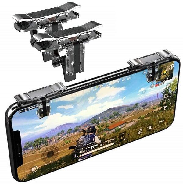 Youni Mobile Gamepad
