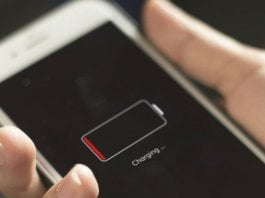 Solutions Save iPhone Battery