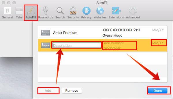 save_creditcard_details_autofill_Safari