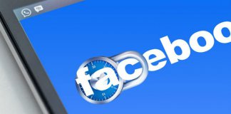 Adjust Facebook Privacy Settings