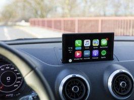 Car Head Units Android Auto Apple CarPlay