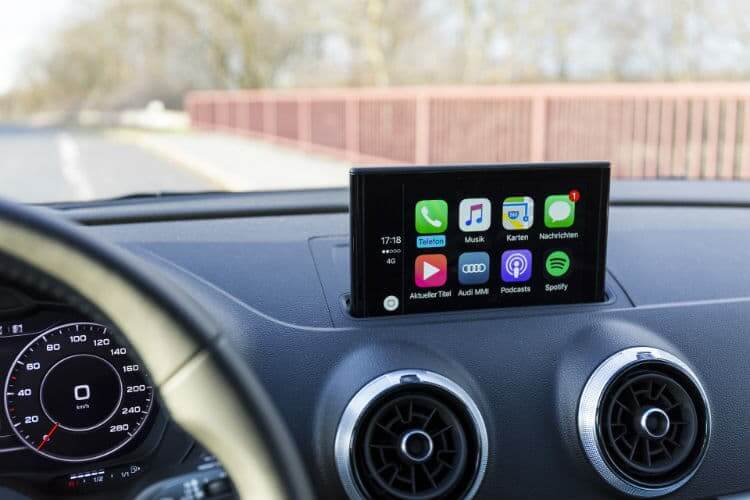 9 Best Car Head Units With Android Auto And Apple Carplay Mashtips