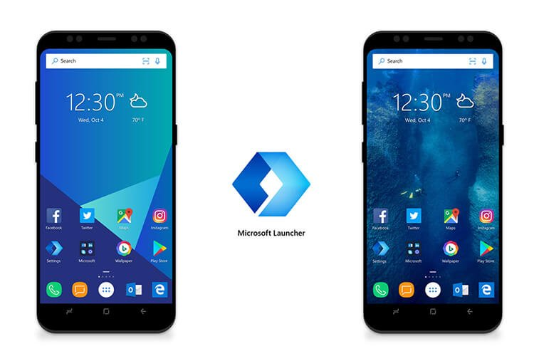 A Complete Guide to Using Microsoft Launcher on Android