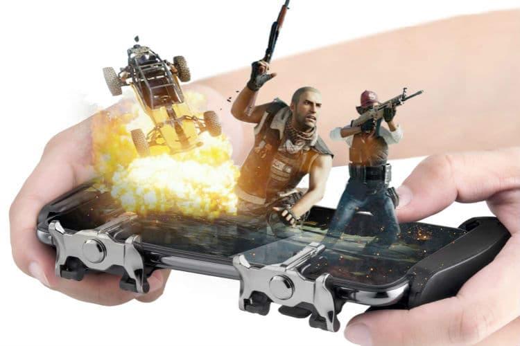 Fortnite Gaming Controllers
