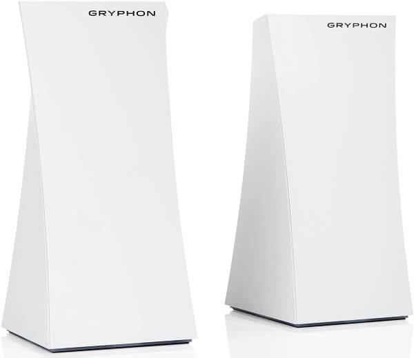 GRYPHON - Advance Security Parental Control Smart Mesh WiFi