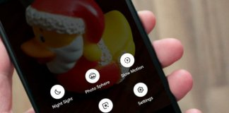 Get Google Camera Night Sight Mode Android