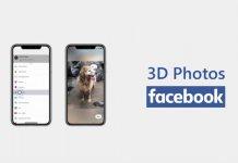 Guide- Create 3D Photos Facebook