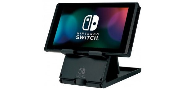 HORI Compact Playstand for Nintendo Switch