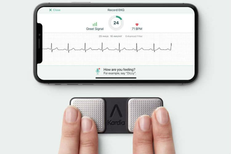 Health Monitoring Devices Android