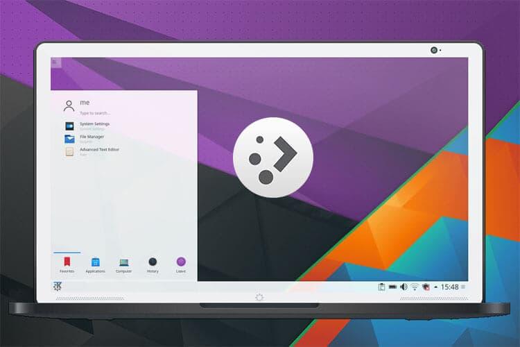 KDE Plasma Desktop on Ubuntu Linux: Complete Guide | Mashtips