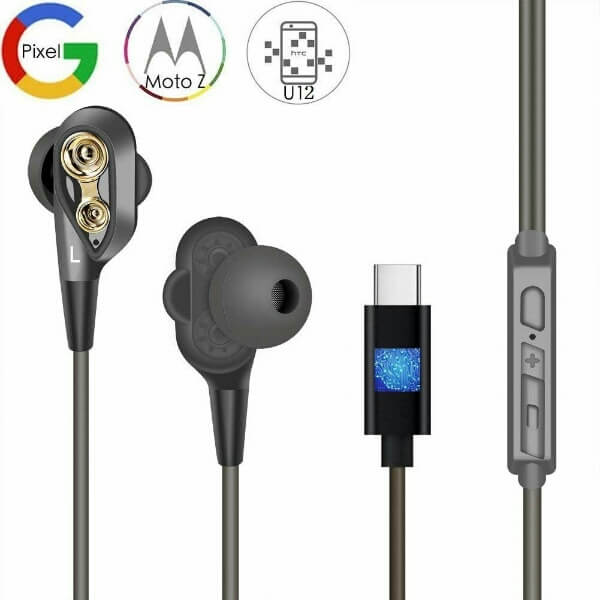 Monoy Earphone