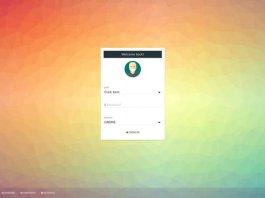 Switch Display Manager Ubuntu