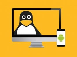 Sync Android Linux KDE Connect