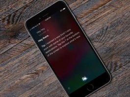 Top Siri Commands