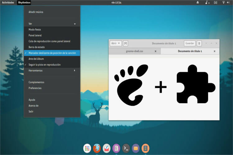 10 Best GNOME Extensions and How to Install Them | Mashtips