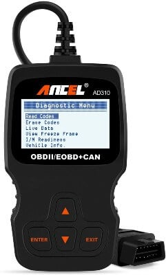 ANCEL OBD II Scanner