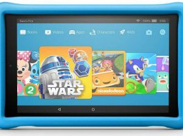 Best Amazon Fire Kids Game Apps