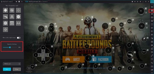 NoxPlayer6 - best PUBG Mobile Emulators