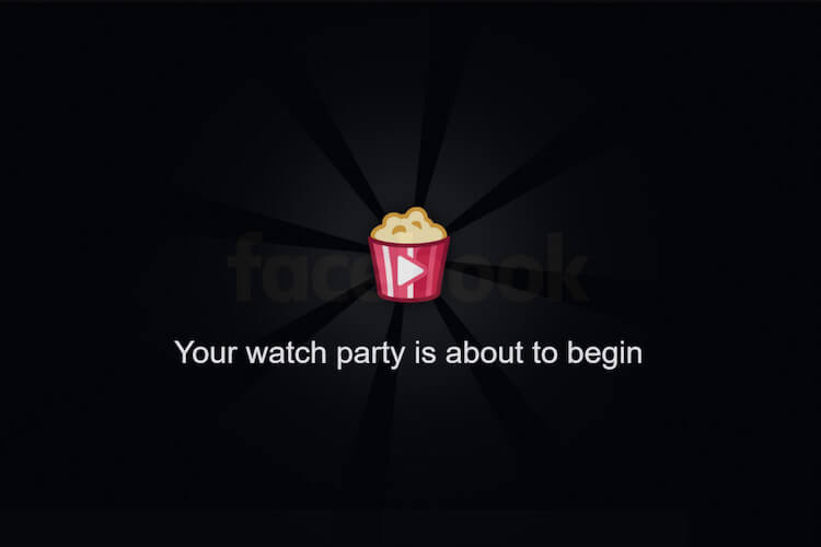 Complete Guide to Facebook Watch Party -F