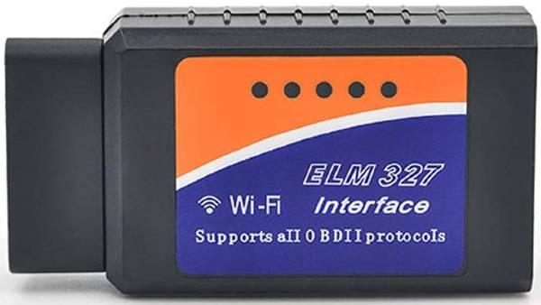 ELM327 OBD2 Diagnostic Scanner Tool