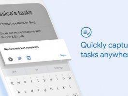 Google Task Guide