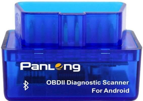Panlong OBD2 Car Diagnostic Scanner