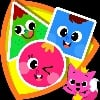 Pinkfong Shapes and Colors App