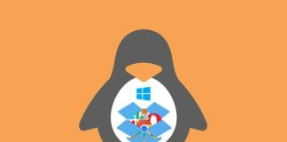 Windows Apps on Linux