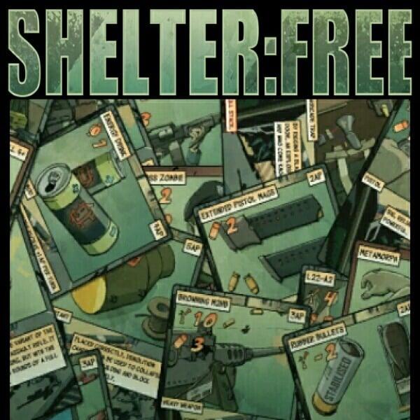 Shelter Free App