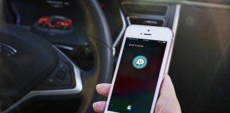 Siri to Navigate Waze iPhone