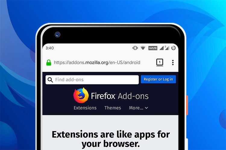 These are the best Firefox Add-ons for Android | Mashtips